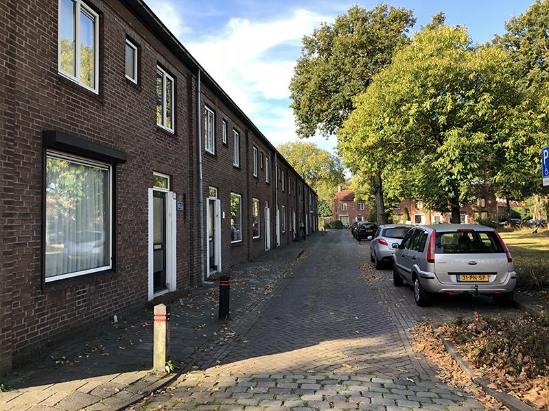 VoorkomLeegstand en Leystromen bundelen krachten in wijk Rijen-Zuid